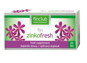 fin Zinkofresh