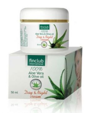 Aloe Vera DAY & NIGHT cream