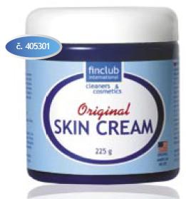 original skin cream, hydratační a čistící krém